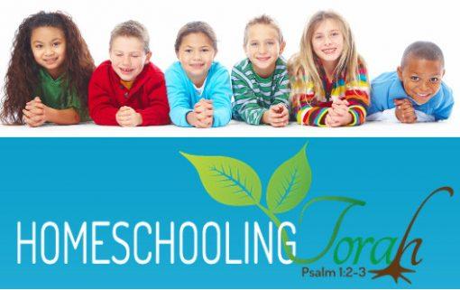 homeschooling and torah