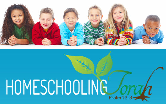 homeschooling and torah