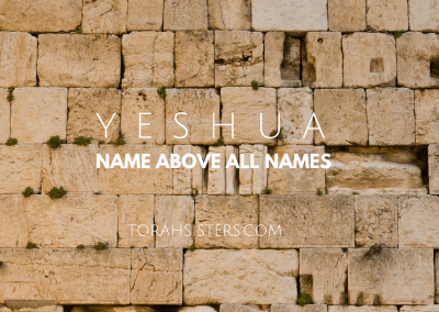 Yeshuanameaboveallnames